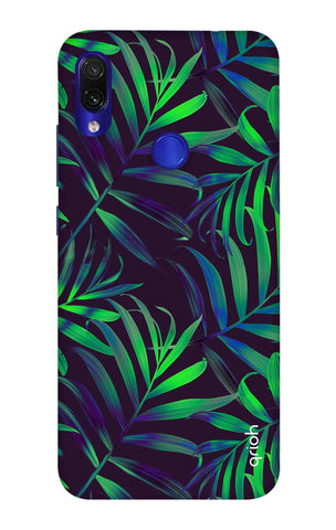 Lush Nature Case Xiaomi Redmi Y3 Cases & Covers Online