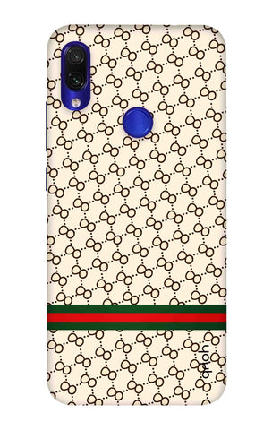 Luxurious Pattern Case Xiaomi Redmi Y3 Cases & Covers Online