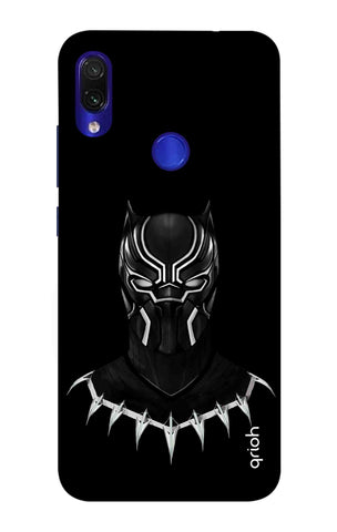 Dark Superhero Case Xiaomi Redmi Y3 Cases & Covers Online