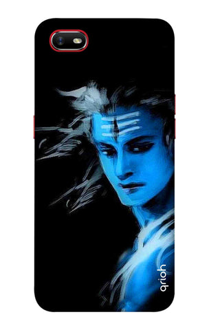 Shiva Tribute Oppo A1k Cases & Covers Online