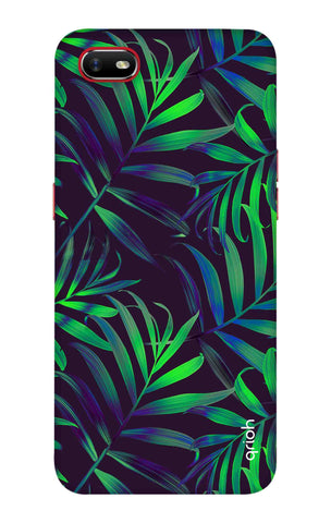 Lush Nature Case Oppo A1k Cases & Covers Online