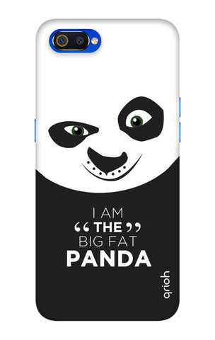 Big Fat Panda Oppo Realme C2 Cases & Covers Online