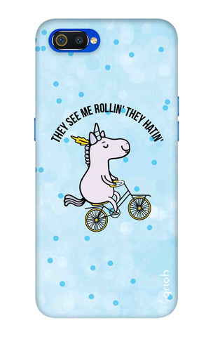 Rollin Horse Oppo Realme C2 Cases & Covers Online