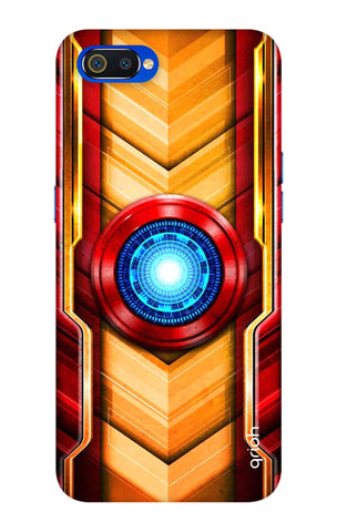 Arc Reactor Case Oppo Realme C2 Cases & Covers Online