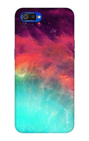 Colourful Aura Case Oppo Realme C2 Cases & Covers Online