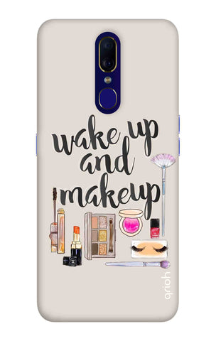 Hello Beauty Oppo F11 Cases & Covers Online