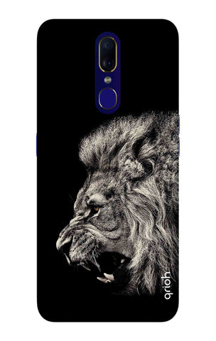 Lion King Oppo F11 Cases & Covers Online