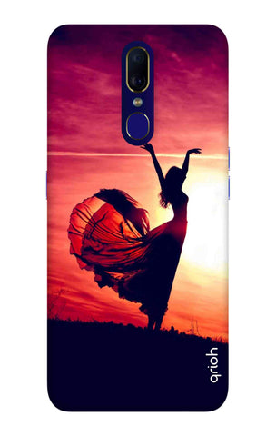 Free Soul Oppo F11 Cases & Covers Online