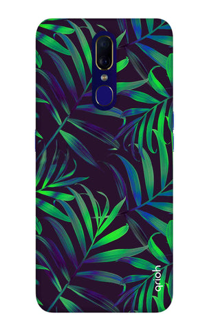 Lush Nature Case Oppo F11 Cases & Covers Online
