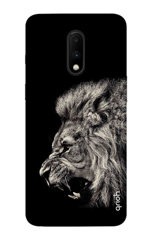 Lion King OnePlus 7 Cases & Covers Online