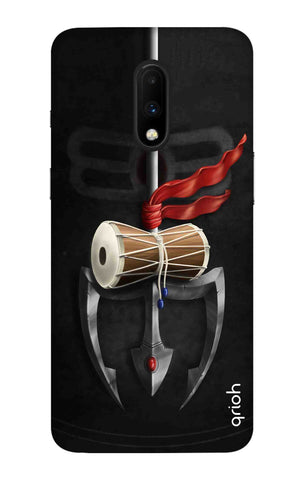 Mahadev Trident OnePlus 7 Cases & Covers Online
