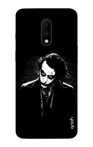 Black Satan OnePlus 7 Cases & Covers Online