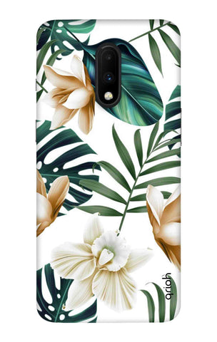 Group Of Flowers OnePlus 7 Cases & Covers Online
