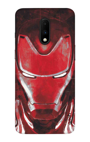 Grunge Hero OnePlus 7 Cases & Covers Online