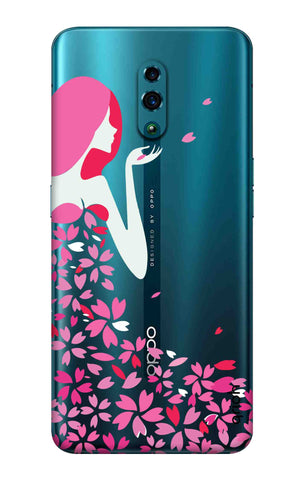 Posing Pretty Oppo Reno Cases & Covers Online