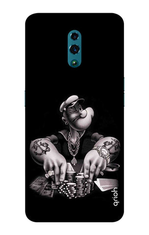 Rich Man Oppo Reno Cases & Covers Online