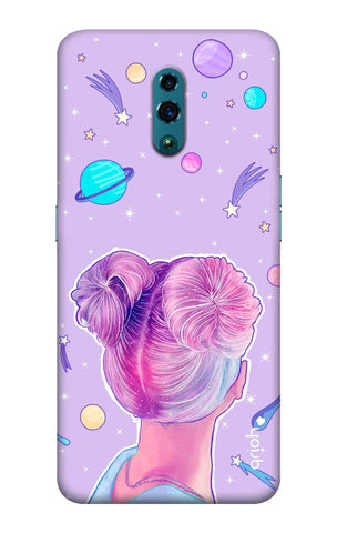 Admiring Galaxy Case Oppo Reno Cases & Covers Online