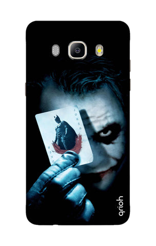 Joker Hunt Samsung J5 2016 Cases & Covers Online