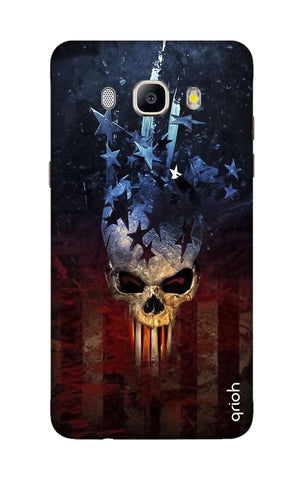 Star Skull Samsung J5 2016 Cases & Covers Online