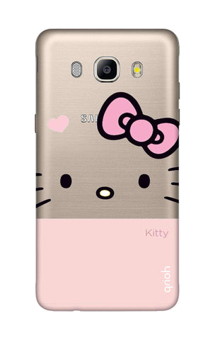 Hello Kitty Samsung J5 2016 Cases & Covers Online