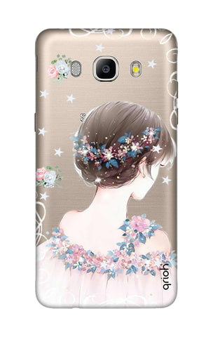 Milady Samsung J5 2016 Cases & Covers Online
