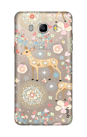 Bling Deer Samsung J5 2016 Cases & Covers Online