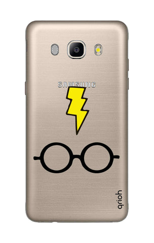Harry's Specs Samsung J5 2016 Cases & Covers Online