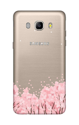 Cherry Blossom Samsung J5 2016 Cases & Covers Online
