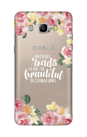 Beautiful Destinations Samsung J5 2016 Cases & Covers Online
