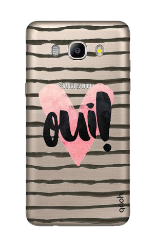 Oui! Samsung J5 2016 Cases & Covers Online