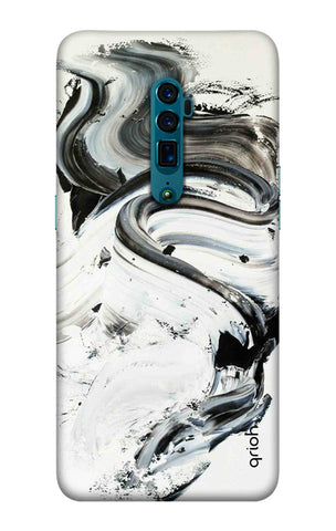 Creative Canvas Case Oppo Reno 10X zoom Cases & Covers Online