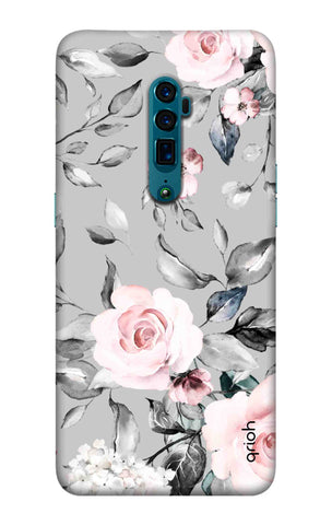 Gloomy Roses Case Oppo Reno 10X zoom Cases & Covers Online