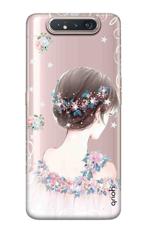 Milady Samsung Galaxy A80 Cases & Covers Online