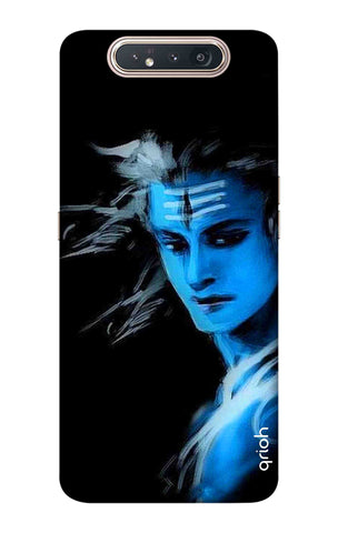 Shiva Tribute Samsung Galaxy A80 Cases & Covers Online