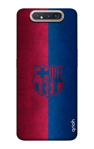 Football Club Logo Samsung Galaxy A80 Cases & Covers Online