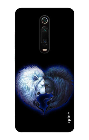 Xiaomi Redmi K20 Cases & Covers