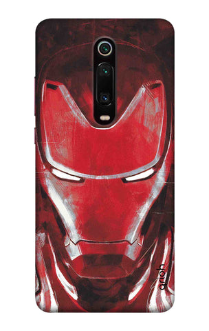 Grunge Hero Xiaomi Mi 9T Cases & Covers Online