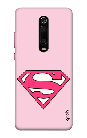 Super Power Xiaomi Mi 9T Cases & Covers Online