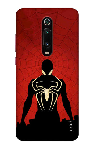 Mighty Superhero Case Xiaomi Mi 9T Cases & Covers Online