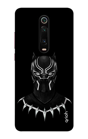 Dark Superhero Case Xiaomi Mi 9T Cases & Covers Online