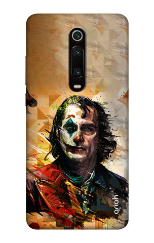Psycho Villan Case Xiaomi Mi 9T Pro Cases & Covers Online