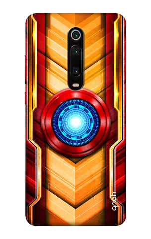 Arc Reactor Case Xiaomi Mi 9T Pro Cases & Covers Online