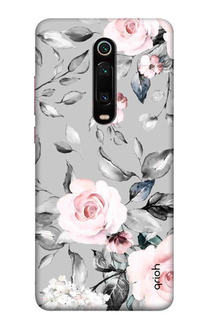 Gloomy Roses Case Xiaomi Mi 9T Pro Cases & Covers Online