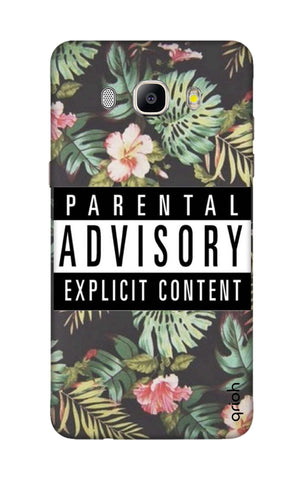 Tumblr Content Samsung J7 2016 Cases & Covers Online