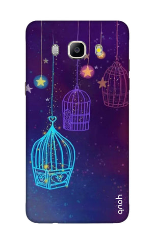 Cage In The Dark Samsung J7 2016 Cases & Covers Online