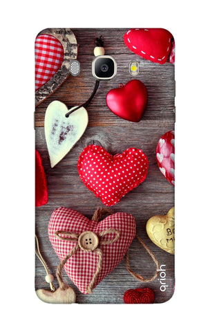 Be Mine Samsung J7 2016 Cases & Covers Online