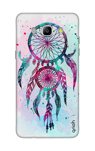 Dreamcatcher Feather Samsung J7 2016 Cases & Covers Online