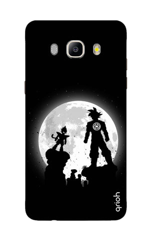 Crazy Guy Samsung J7 2016 Cases & Covers Online