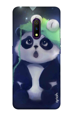 Baby Panda Realme X Cases & Covers Online
