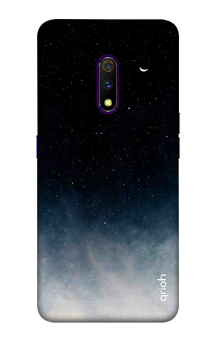 Black Aura Case Realme X Cases & Covers Online
